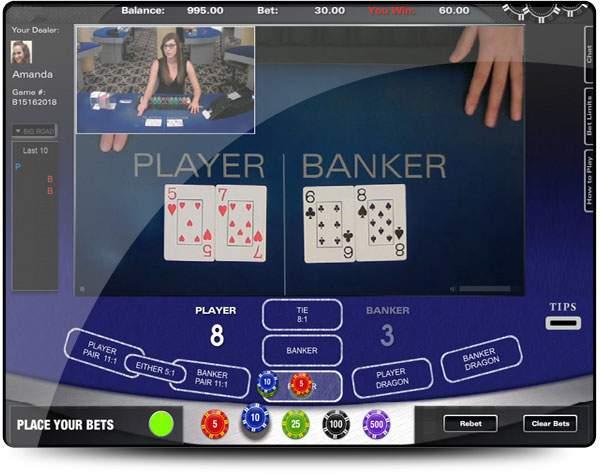 Visionary IGaming Casino Software And Bonus Review