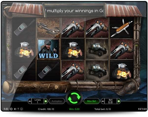 Wazdan Software Review