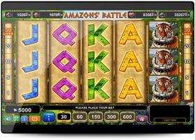 Egt Online Casino