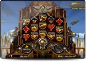Online Casino Ersteinzahlungsbonus