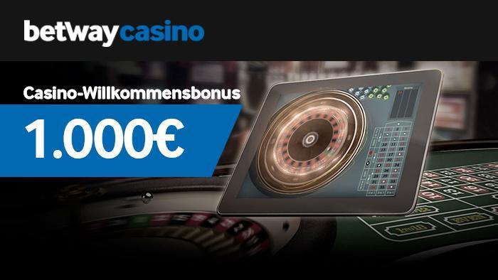 betway casino spiele lassen sich nicht öffnen