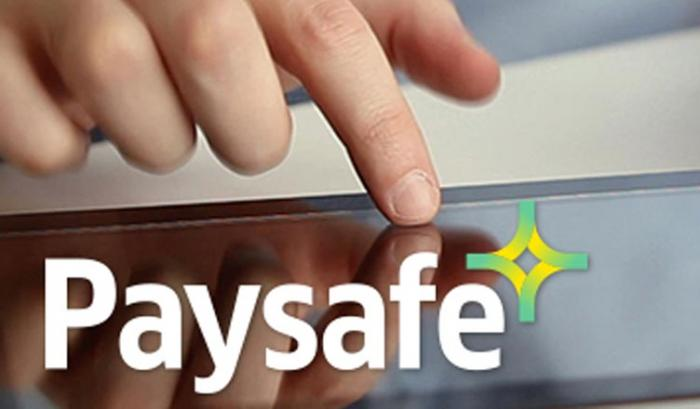 Paysafe auf der ICE Totally Gaming in London!