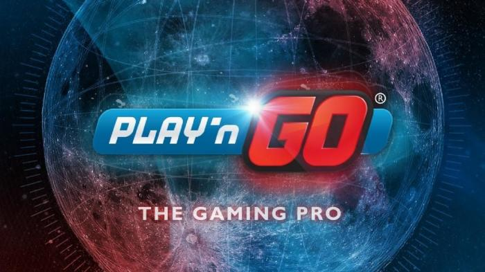 Play N'Go ist Slot Provider of the Year 2017!