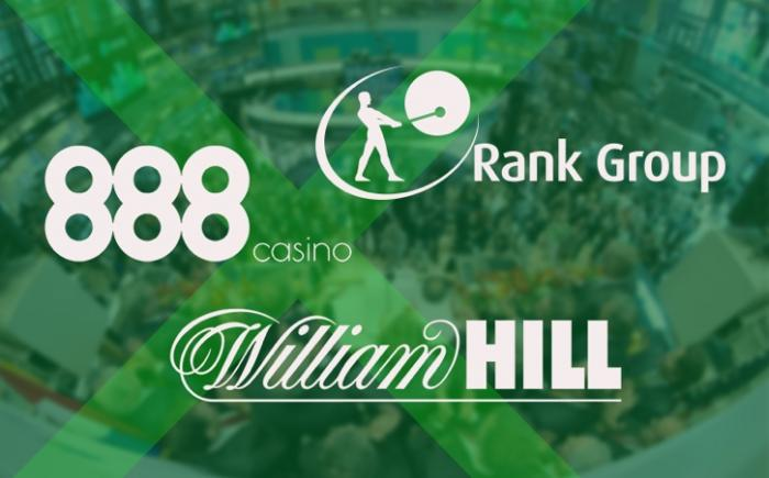 William Hill Übernahme
