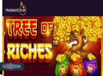 Ein neuer Pragmatic Play Slot - Tree of Riches