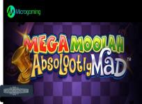 Neu von Microgaming: Absolootly Mad Mega Moolah