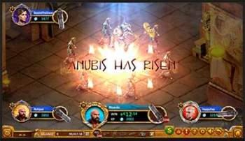 God Event Max Quest