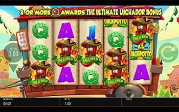 Spiele El Jackpotto - Video Slots Online