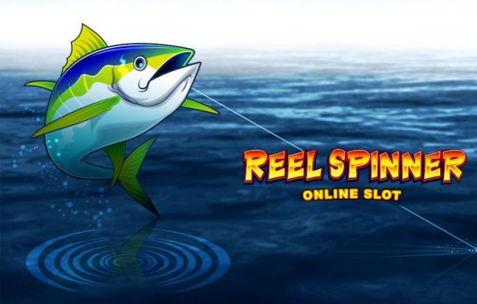 Reel Spinner: Microgamings neuer Online Slot!