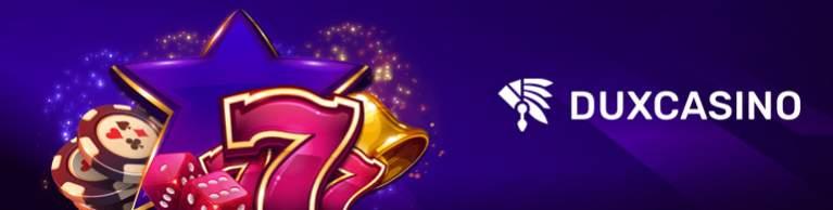 Dux Casino Banner
