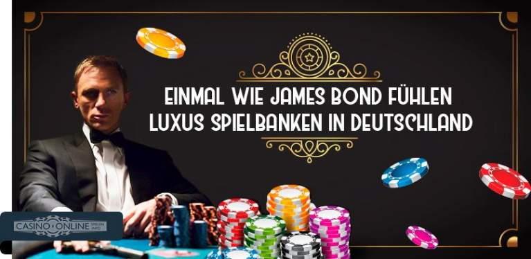Luxus Casino Deutschland