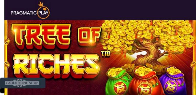 Tree of Riches Online Slot