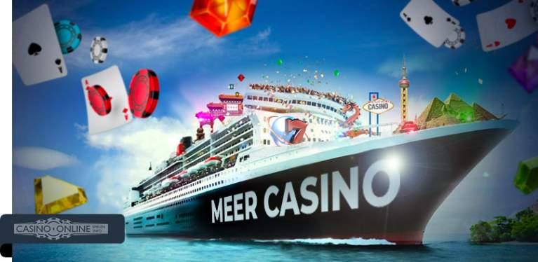 Meer Casino?