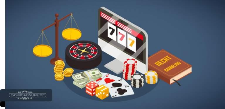 Casino Vertrag