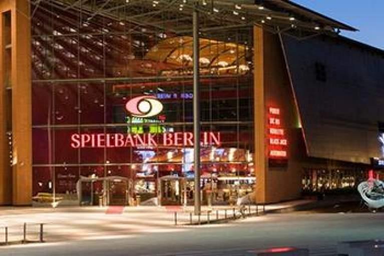 Größte Spielbank Deutschland